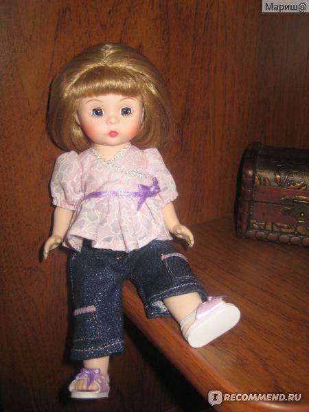 Поза куколкой