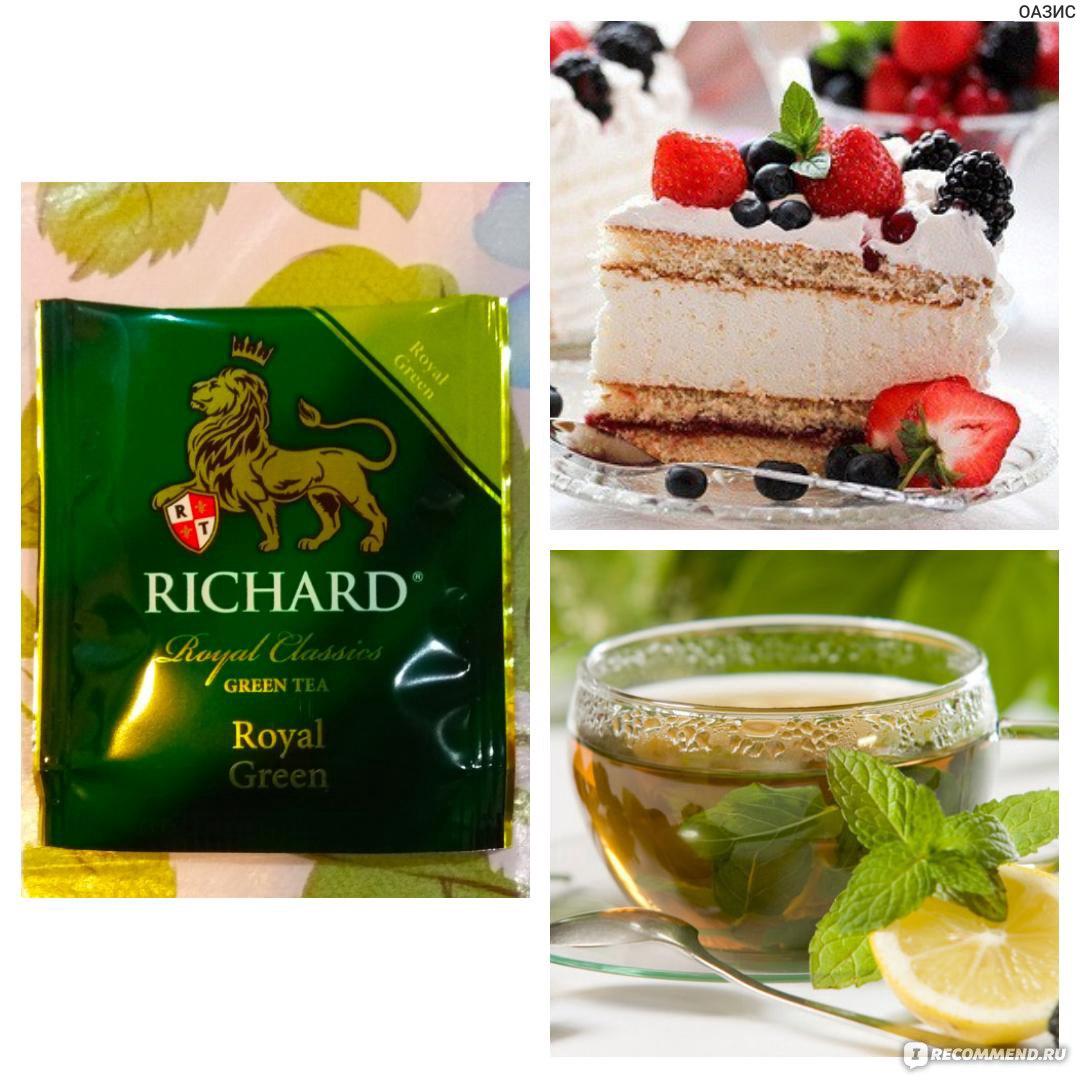 полезен ли зеленый чай в пакетиках