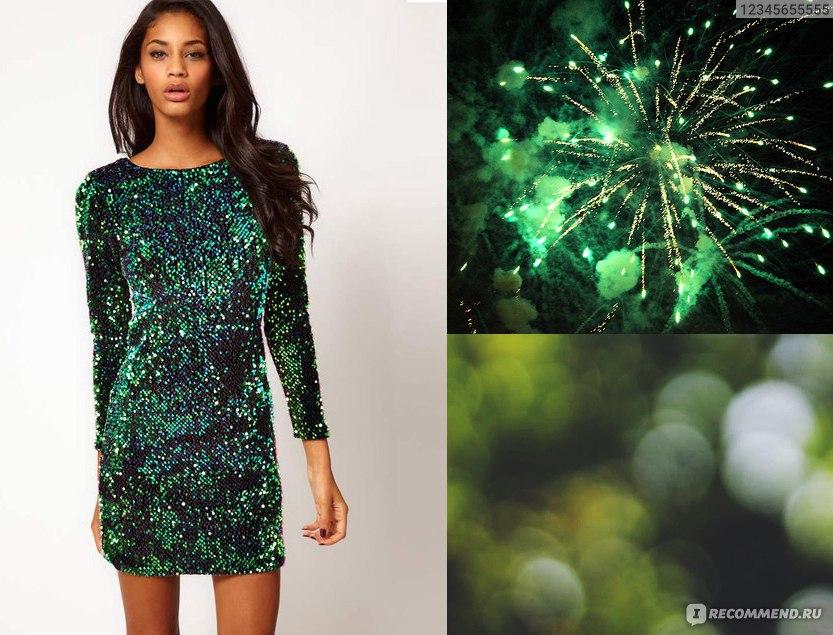 061e226145c Платье AliExpress Celebrity Green Overall Manual Sequin Paillette Evening  Party Elegant Velvet Dress фото
