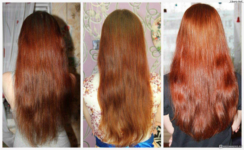 Чем мыть волосы чтобы волосы не жирнели? 10 советов 4