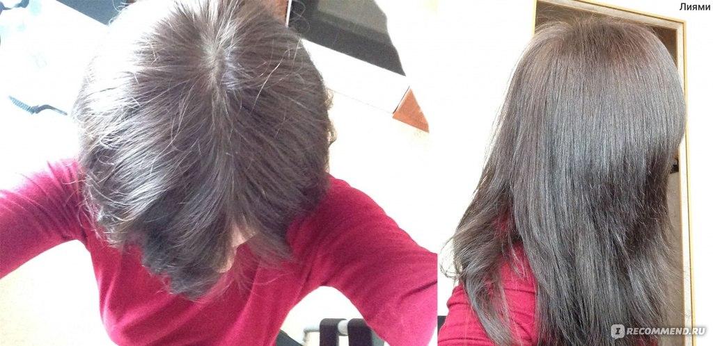 Кутрин 6.16 фото на волосах