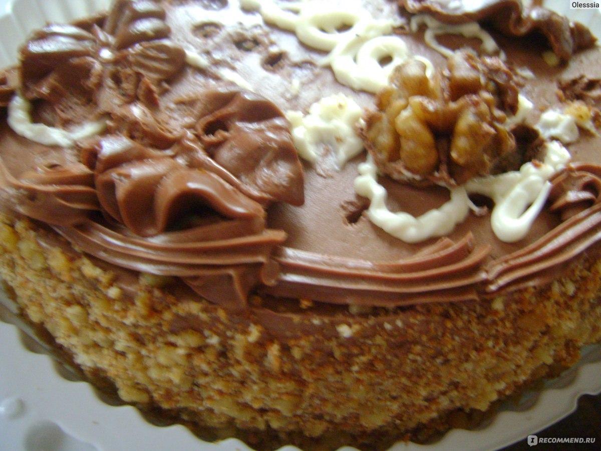 Торт колос рецепт