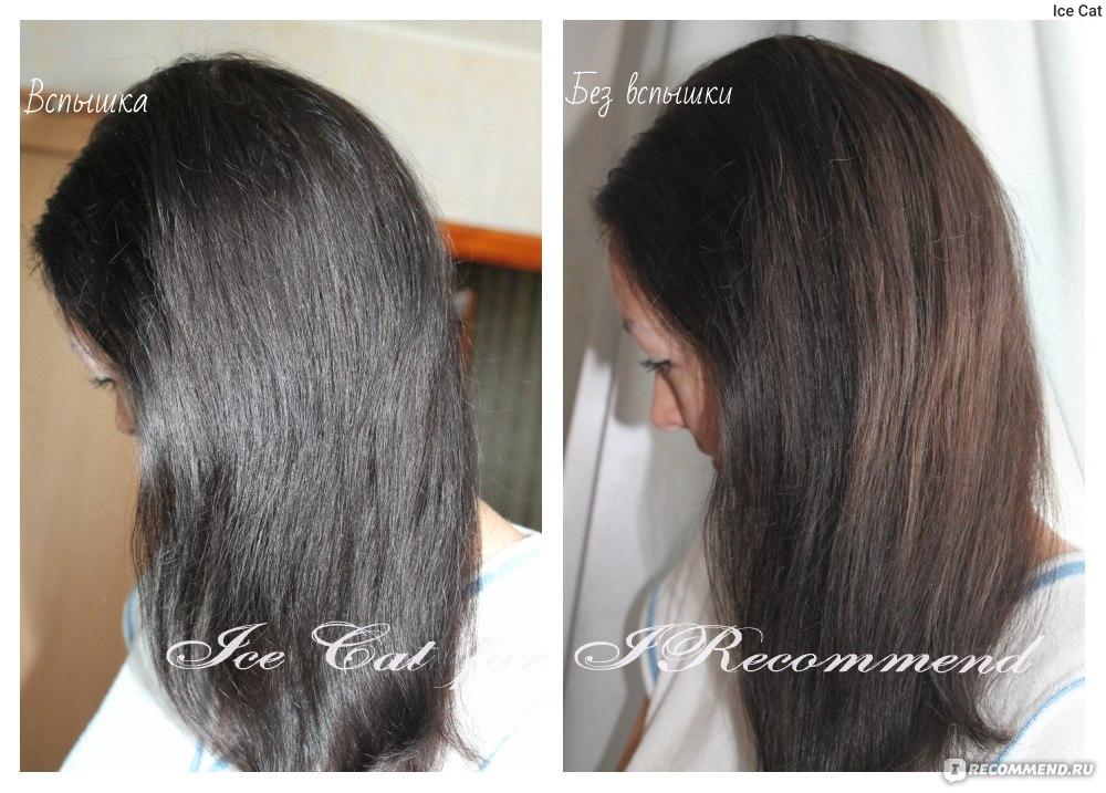 Выпадение волос (облысение) после окрашивания