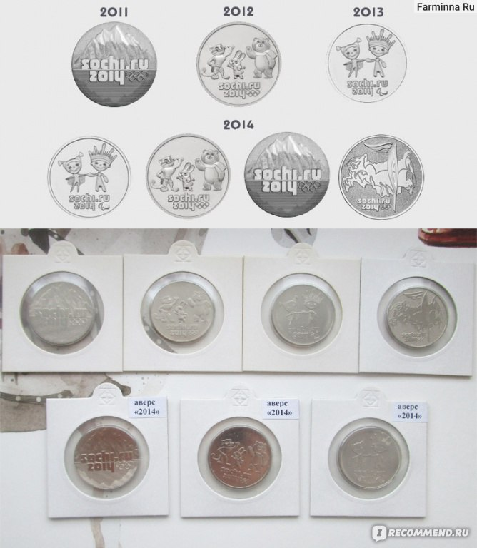 Чем монеты отличаются от банкнот 1 рубль 2011 года стоимость