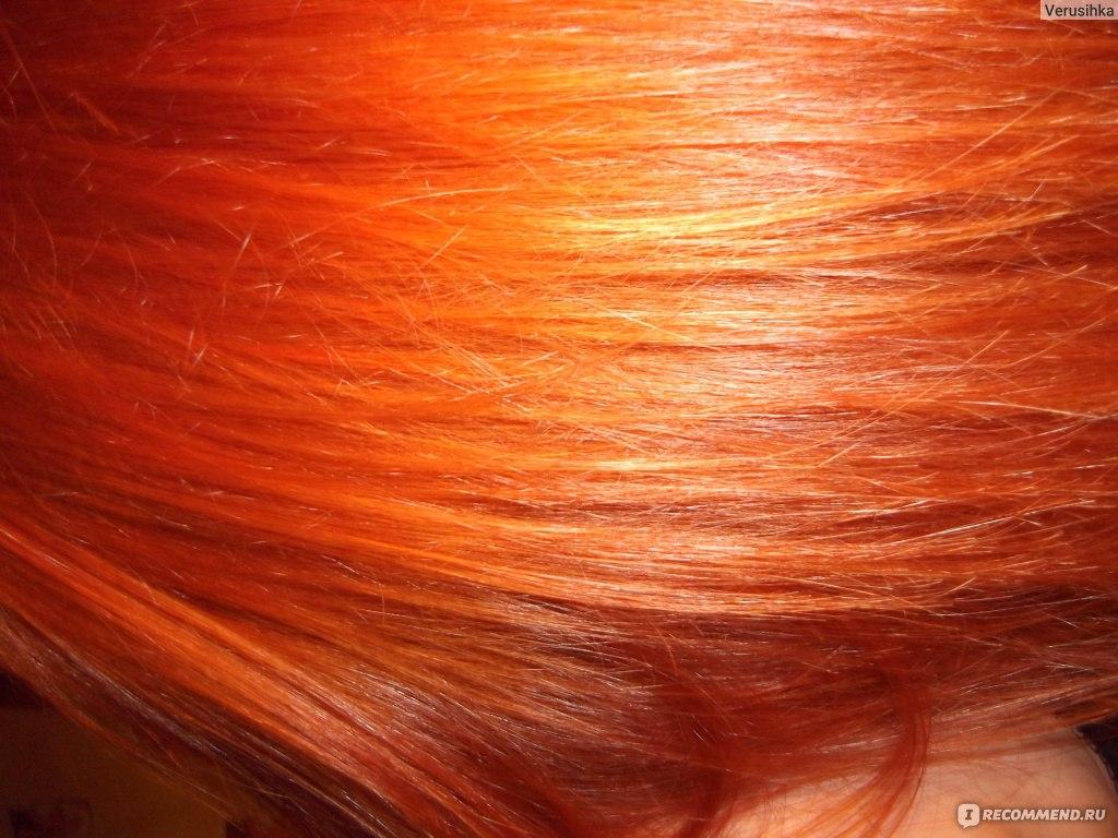 Как сделать рыжий цвет в красках 779
