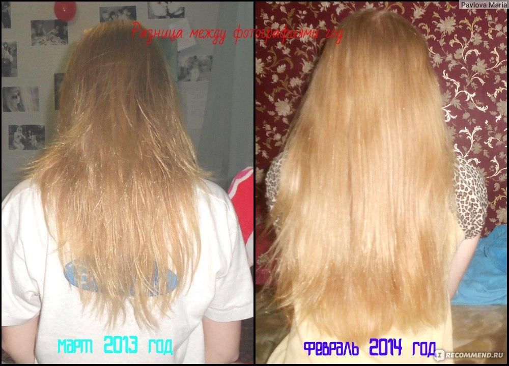тонирование на сухие волосы
