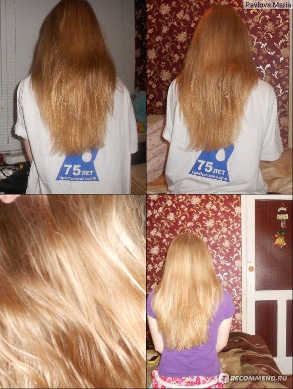 Как восстановить быстро волос в домашних условиях 58
