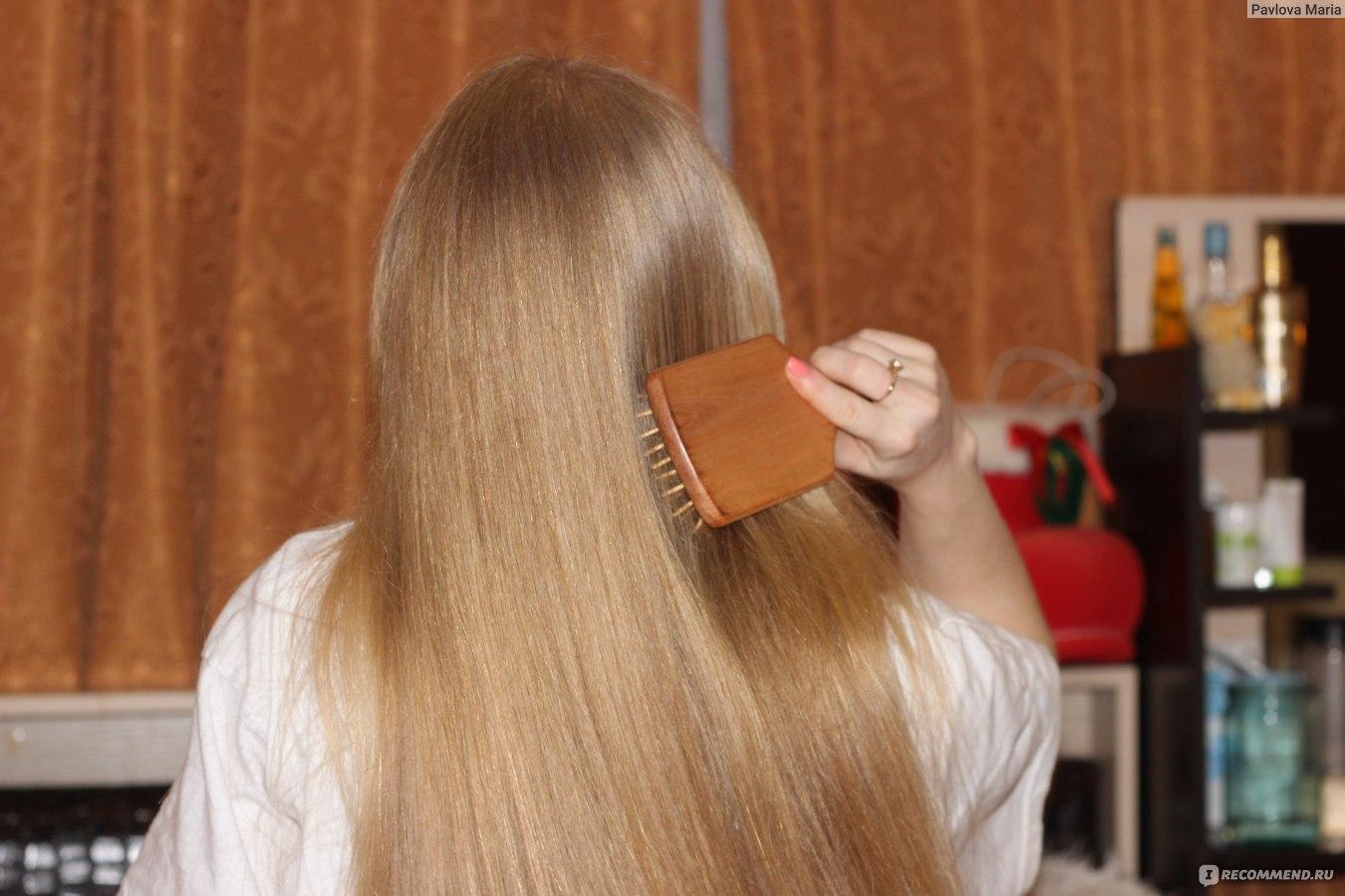 Как восстановить быстро волос в домашних условиях 67