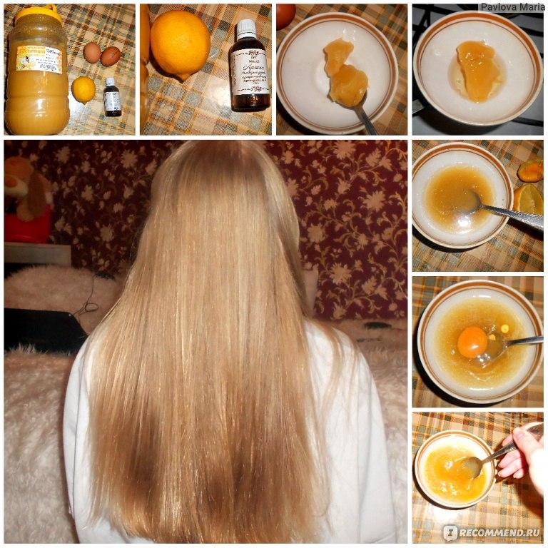 Как осветлить волос после окрашивания в домашних условиях 75