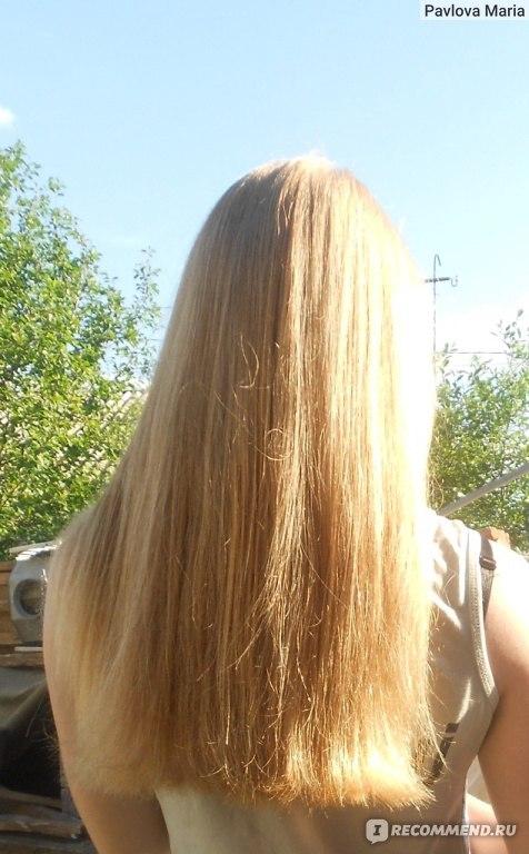 отзывы гостях осветление волос ромашкой фото самых разных