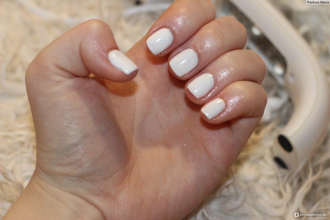 Аллергия на праймер для ногтей фото