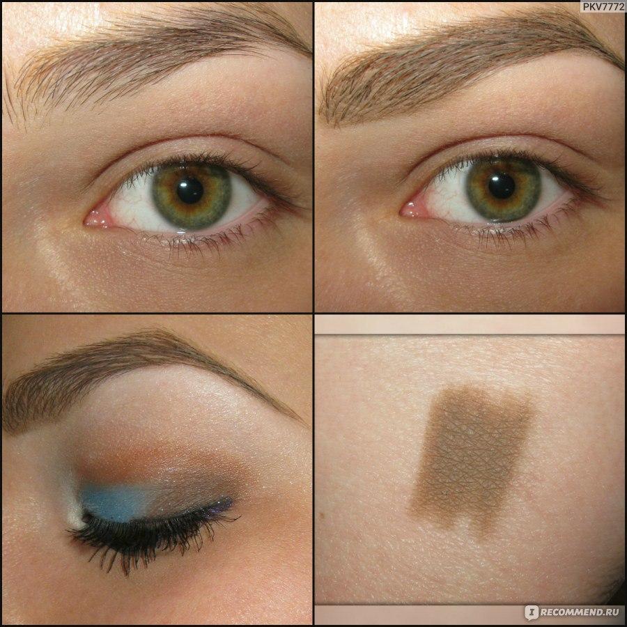 Карандаш для бровей Eyebrow Designer ESSENCE