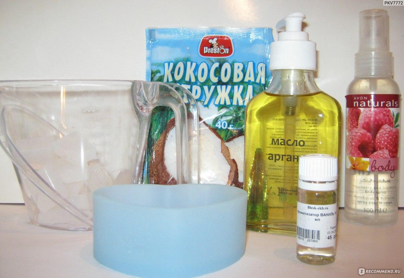 Как сварить мыло в домашних 89