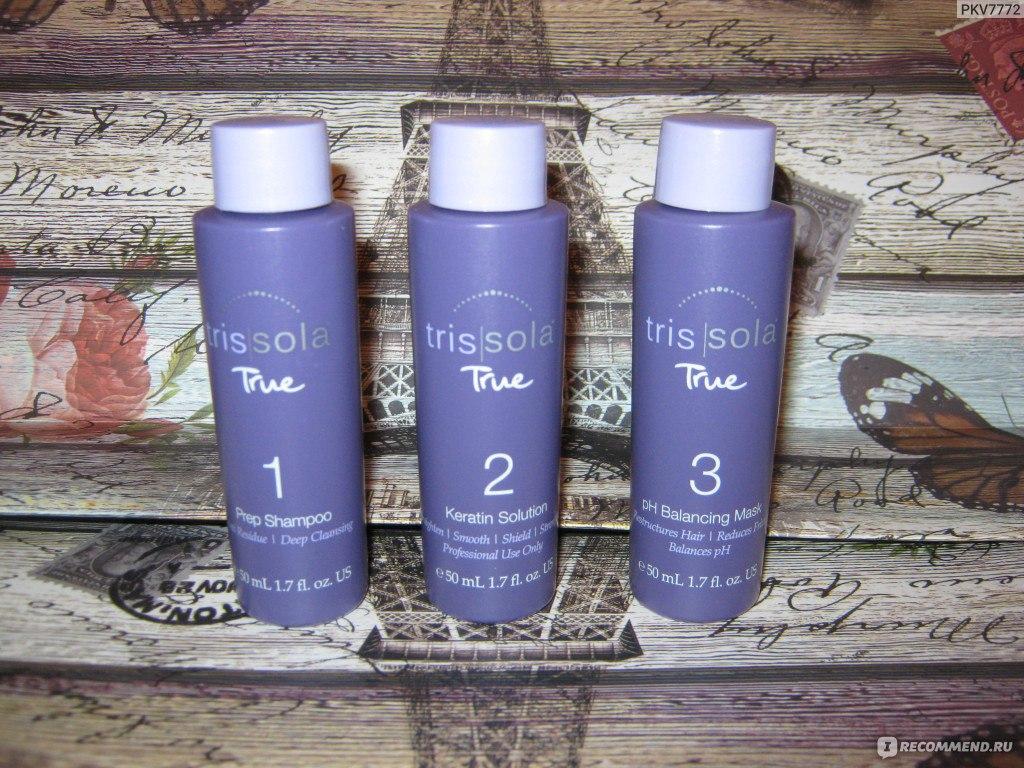 Набор для кератирования волос в домашних условиях купить