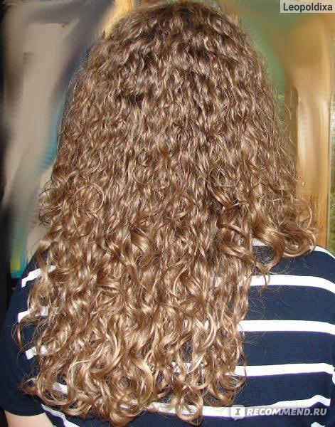 Долговременная укладка волос в одинцово