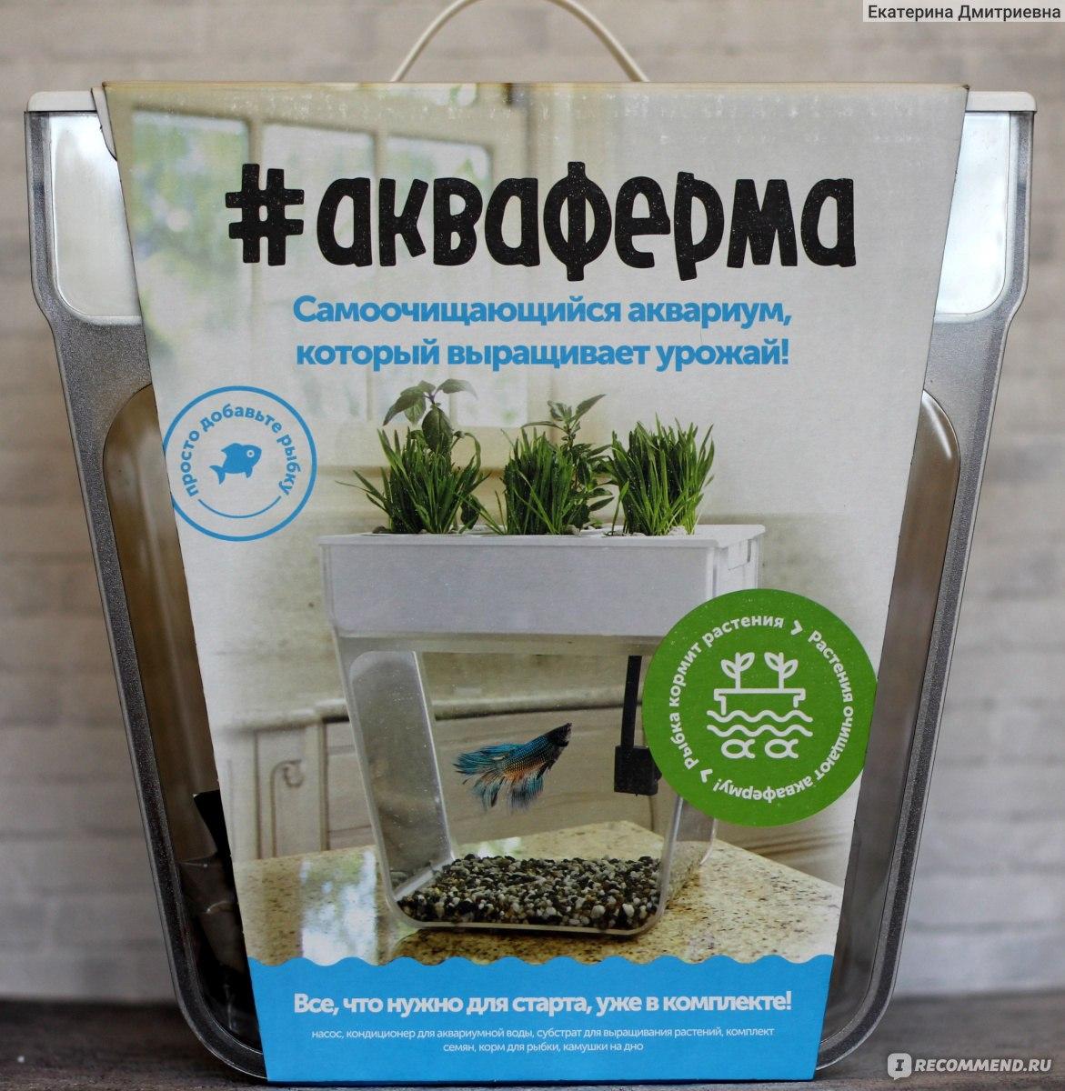 Для выращивания аквариумных растений 931