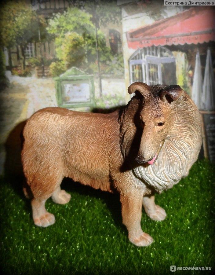 Моя Любимая Собака (коллекция фигурок собак) - ДеАгостини - тест