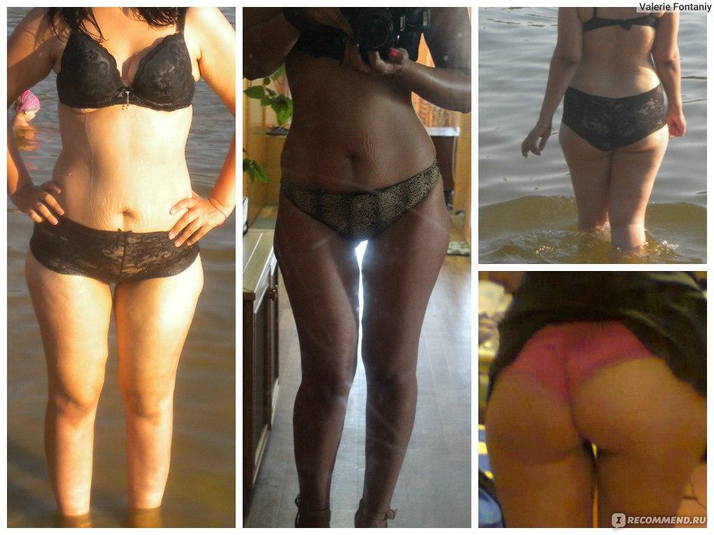 Питьевая диета 14 дней результаты с фото