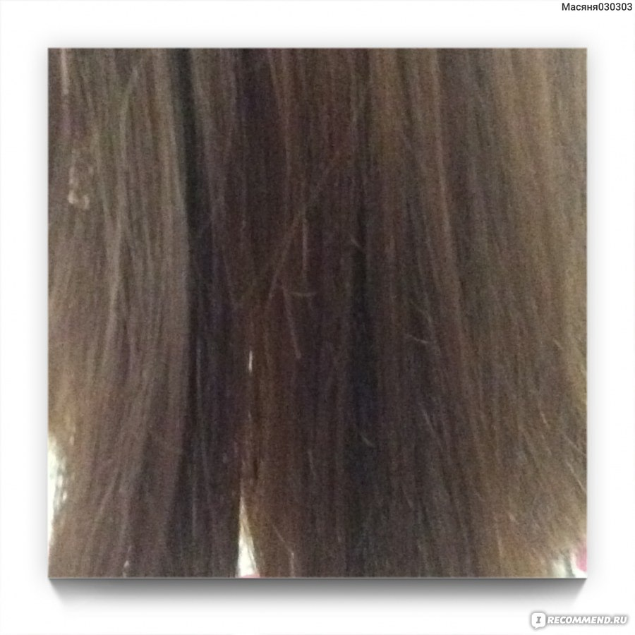 Чем восстановить волосы после осветления отзывы
