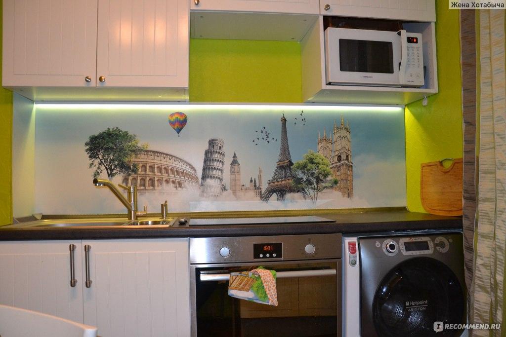 Фартуки на кухню своими руками 551