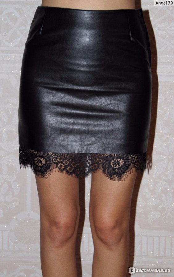 джинсовая юбка с воланами для девочки сшить