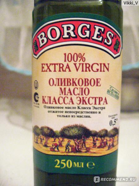 Лучшее оливковое масло для салатов какое лучше