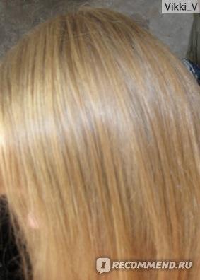 репейное масло для волос отзывы как пользоваться как смывать