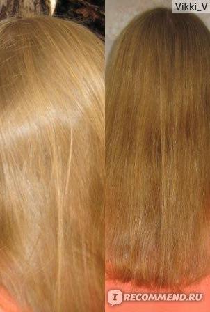 Стик масла для волос