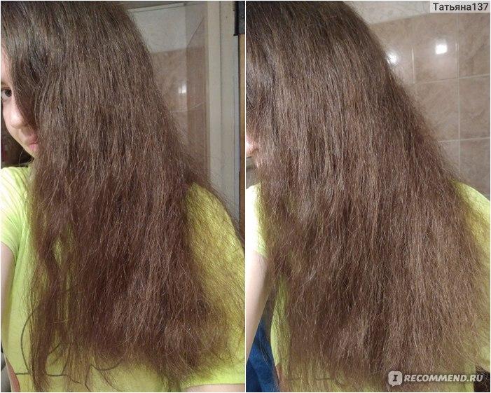Ламинировать волос в домашних условиях 6