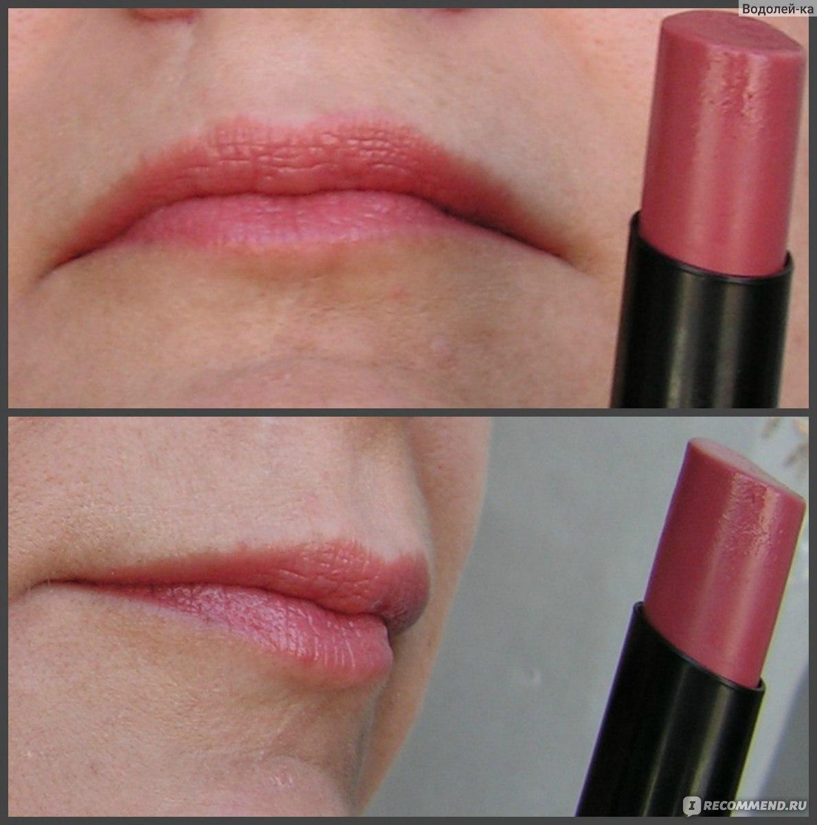 помада для губ Golden Rose Sheer Shine Style любимица почти