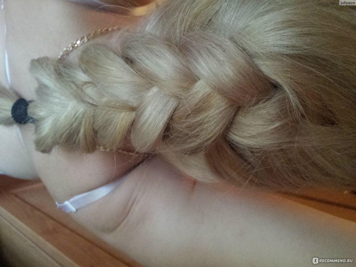 Эстель бежевый блондин ваниль