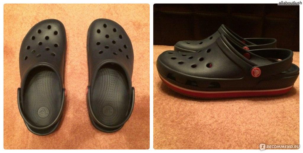 Сабо CROCS Retro Clog - «Кроксы - теперь моя любимая обувь! (+ фото ... 213900cec21cb