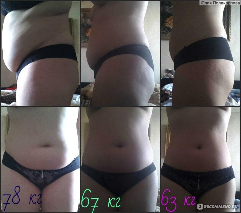 Похудеть похудение отзывы форум
