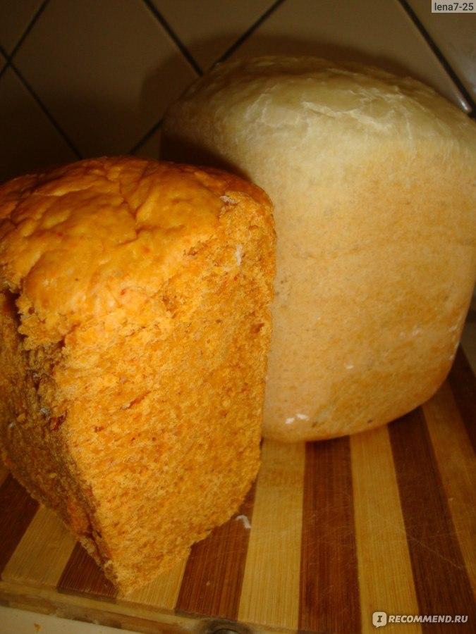 Рецепты для хлебопечки на форуме 35