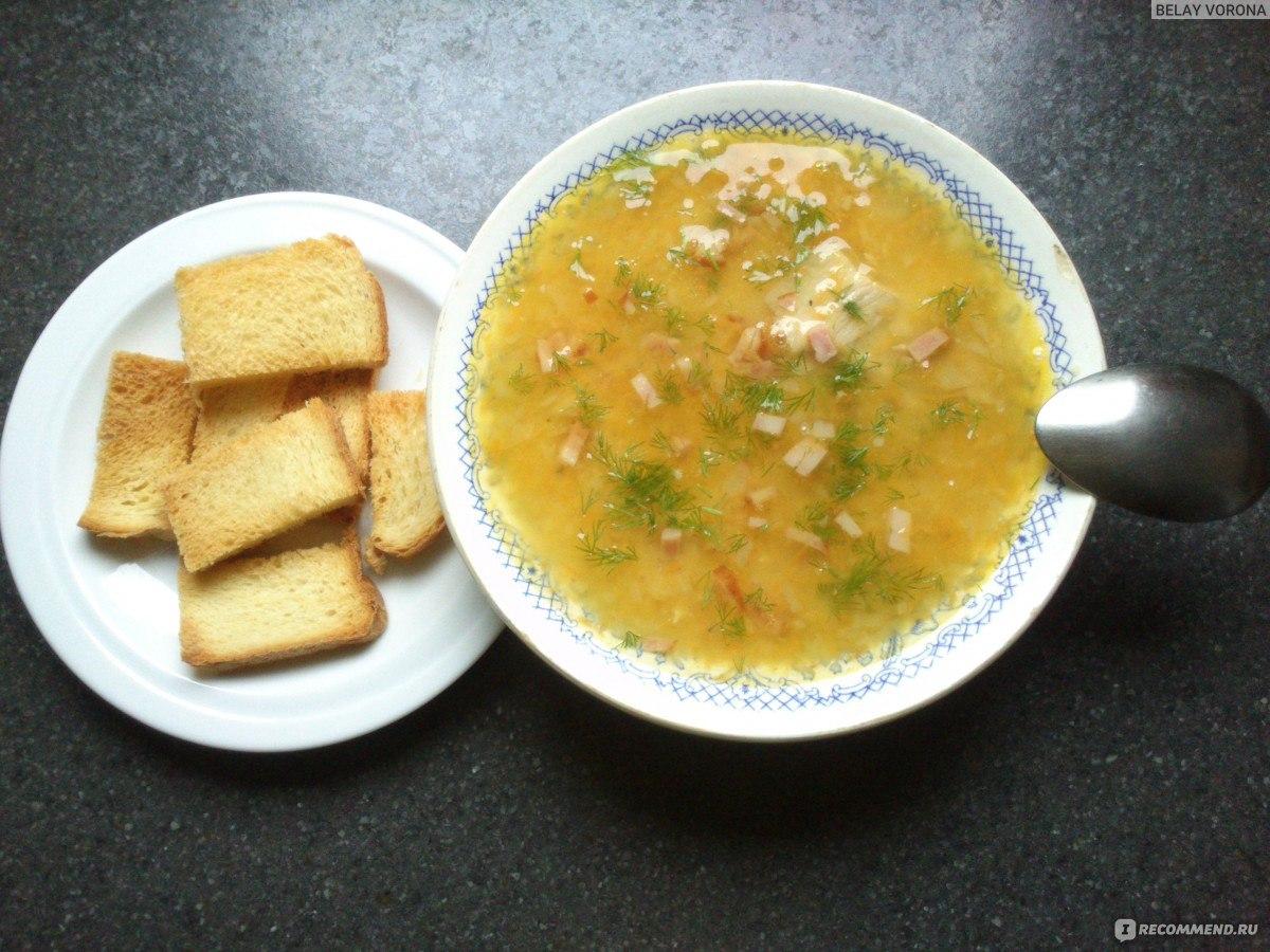 Гороховый суп в мультиварке - простой и вкусный рецепт с 71