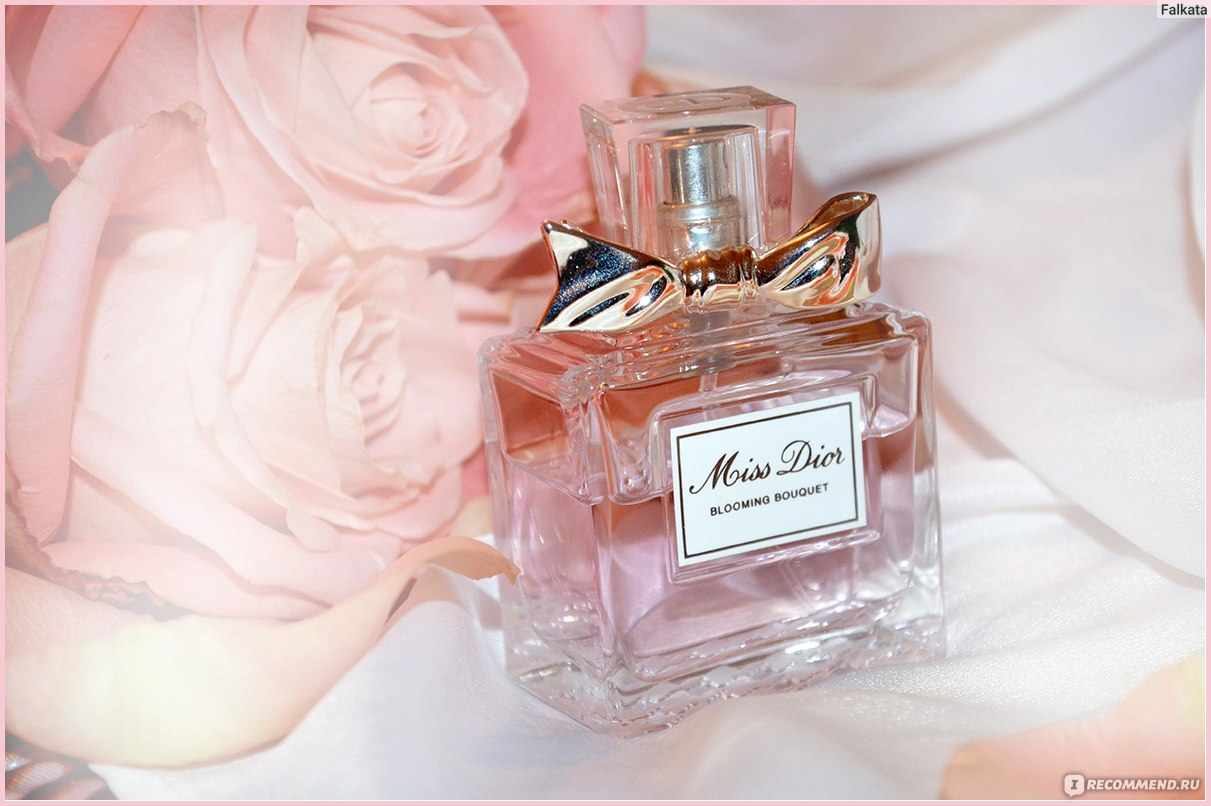 miss dior perfume marketing Christian dior se (french with the launch of its first perfume, miss dior dior has effectively implemented social media into their marketing communication.