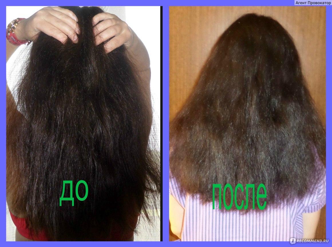 Ламинация волос в домашних условиях желатином отзывы