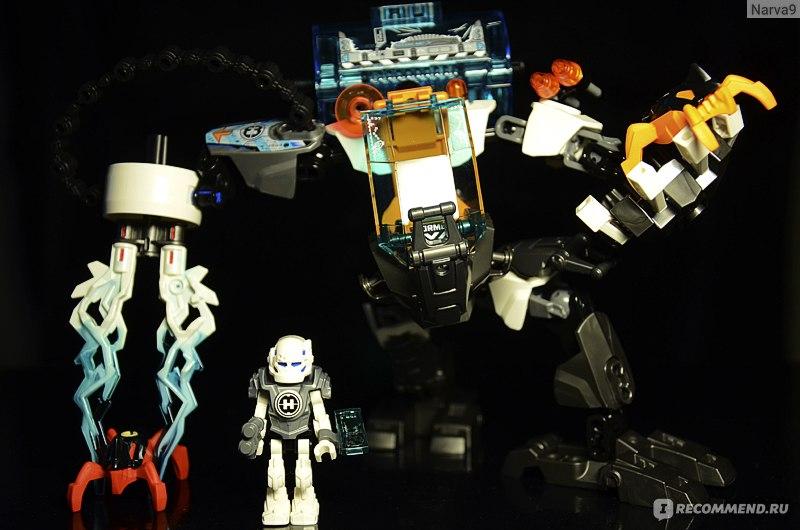 lego factory stormer freeze machine