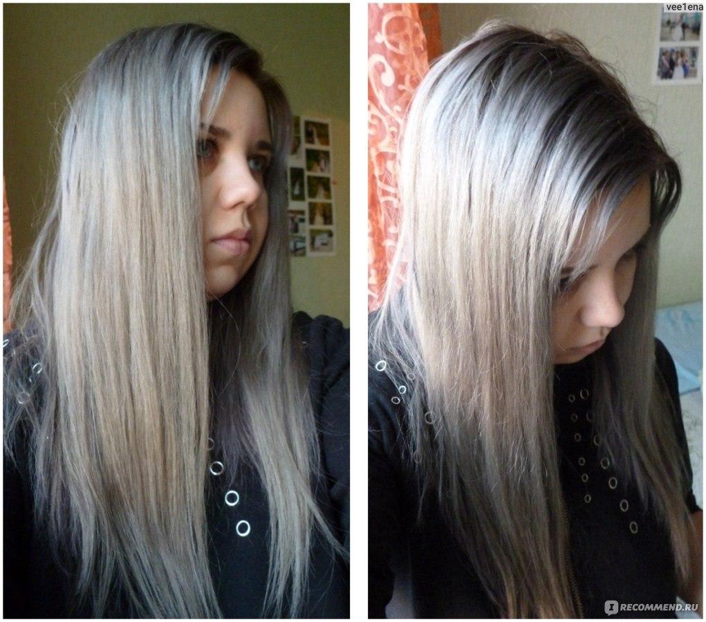 Как покрасить волосы в домашних условиях матрикс 851