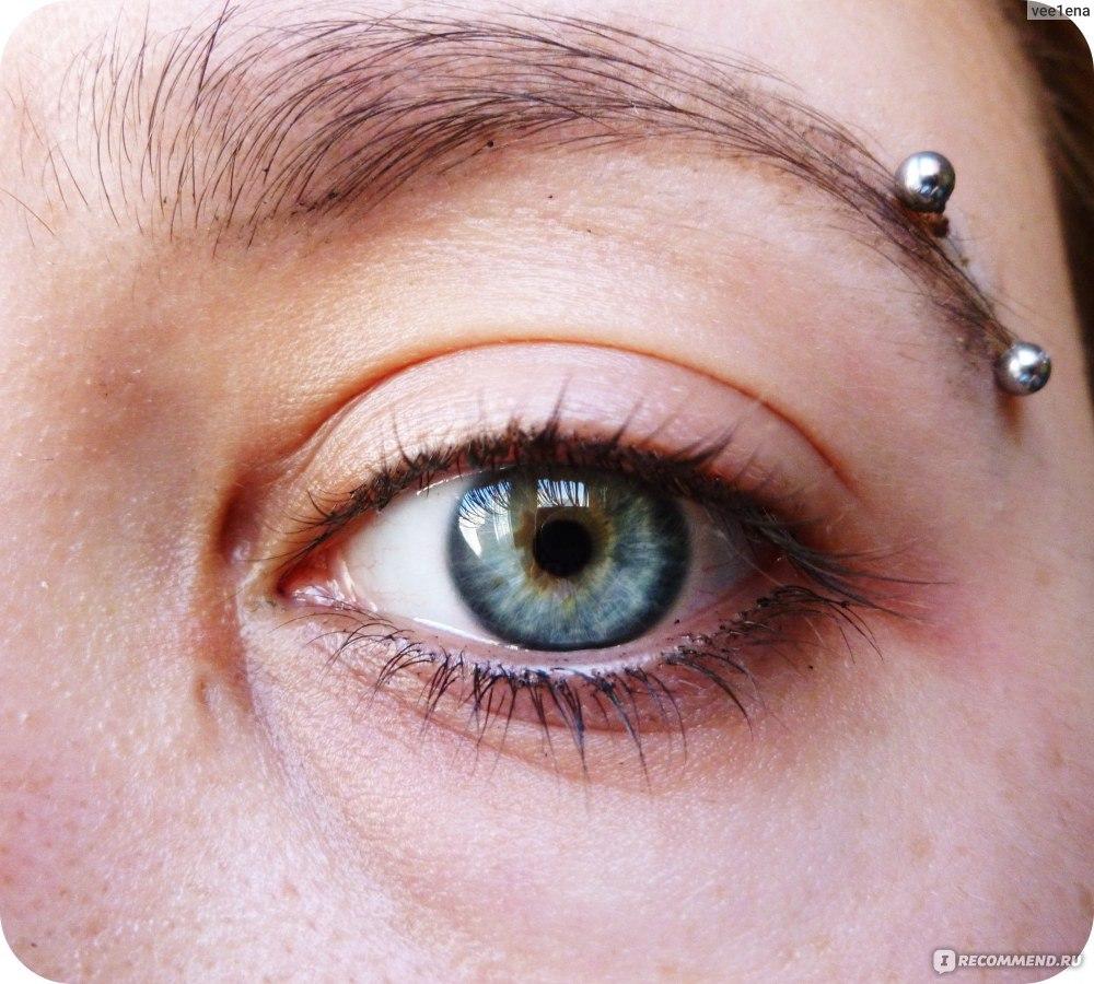 Как сделать чтобы глаза не опухали по утрам 286