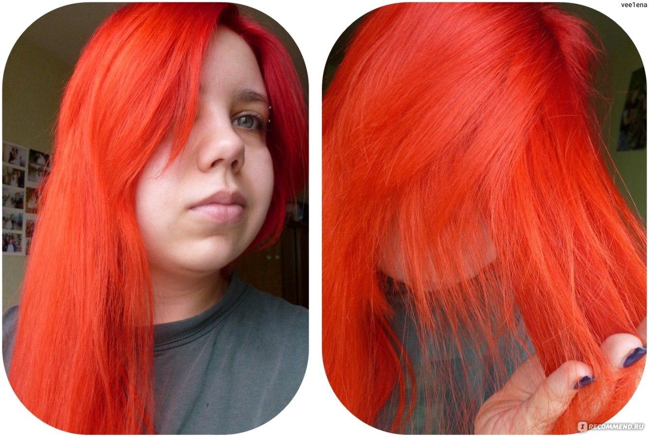 К чему снится красить волосы в рыжий во сне