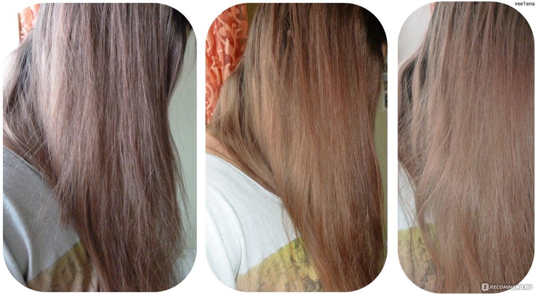 Краска матрикс для осветления волос