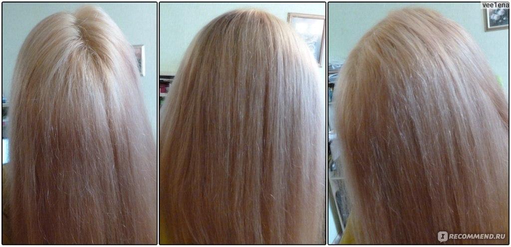 Капус для волос 9 1