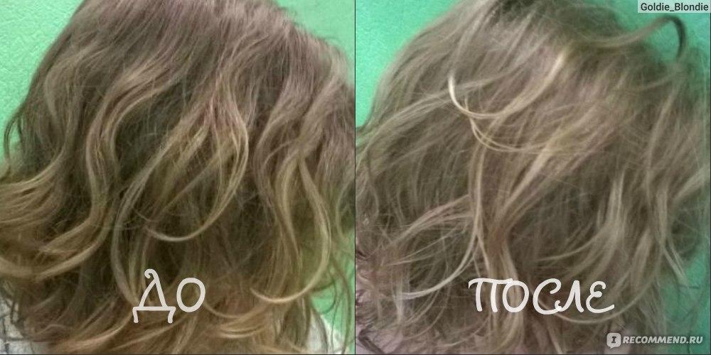 Как обесцветить волосы с перекисью водорода в домашних условиях
