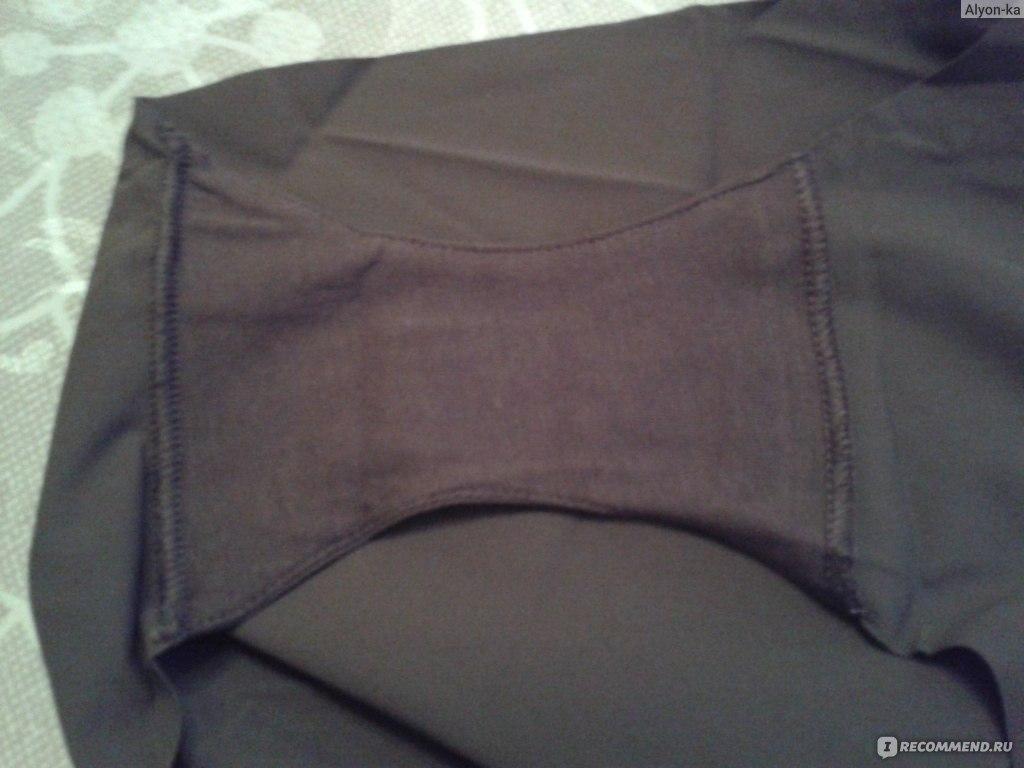 Трусики под обтягивающей одеждой 23 фотография