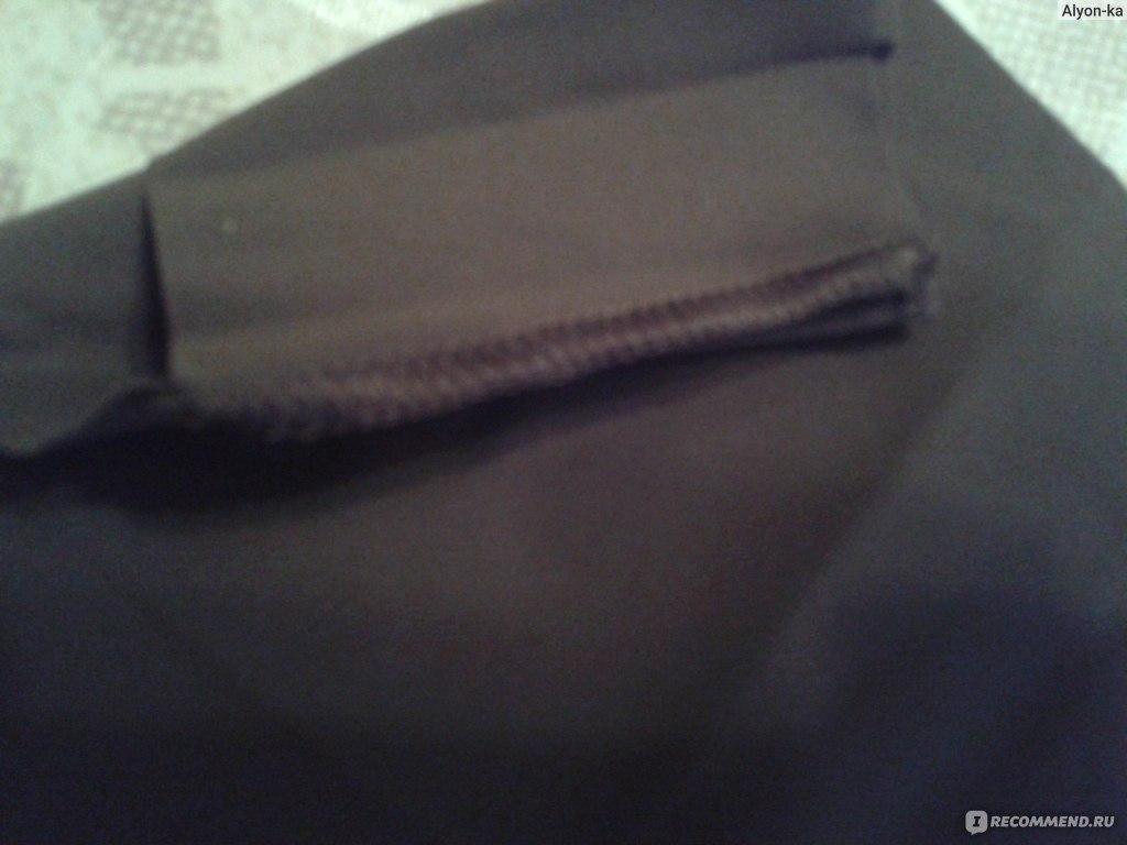 Трусики под обтягивающей одеждой 27 фотография
