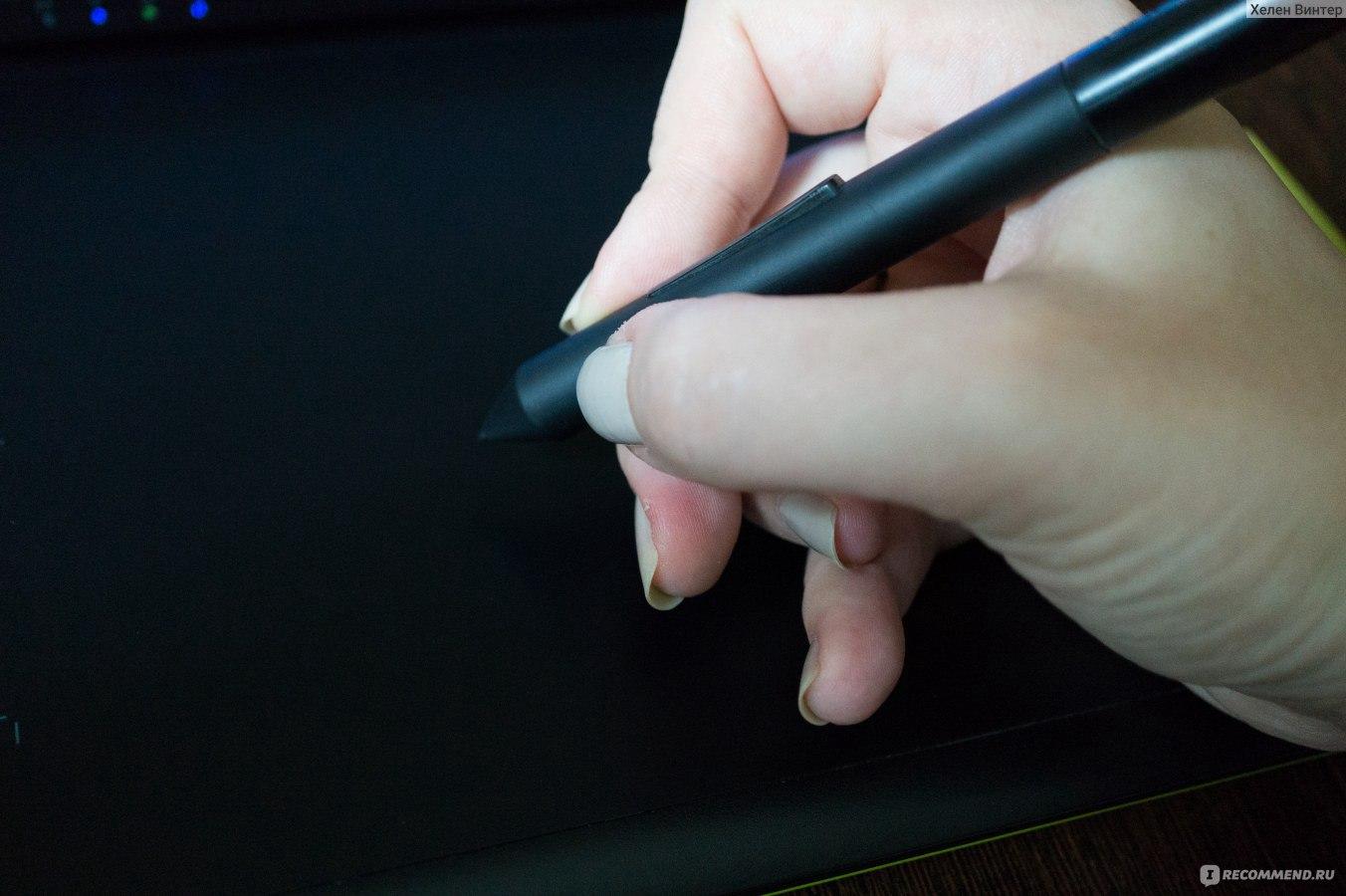 Как сделать стилус для планшета 92