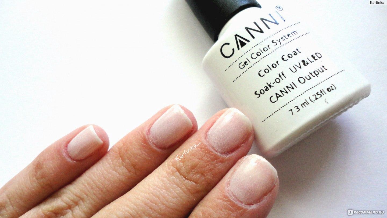 Как пользоваться гель-пудрой для ногтей