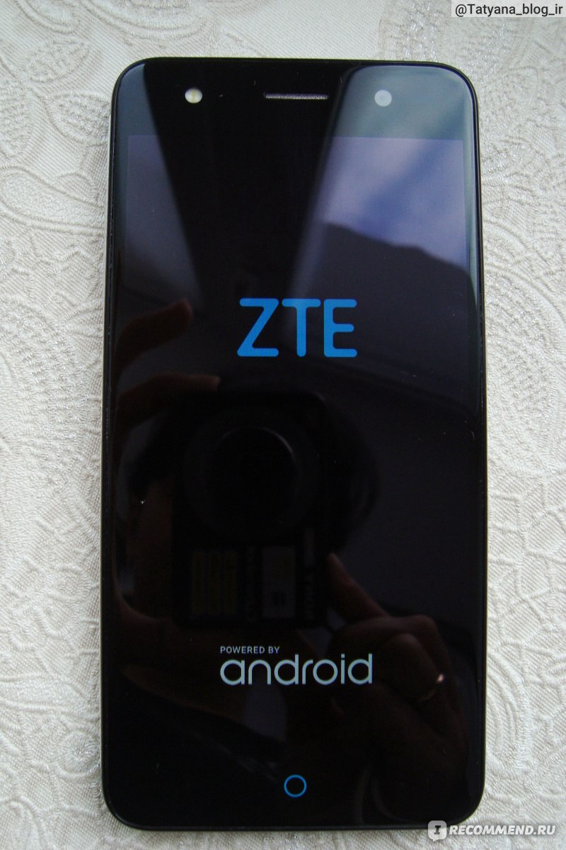 zte blade v7 инструкция пользователя