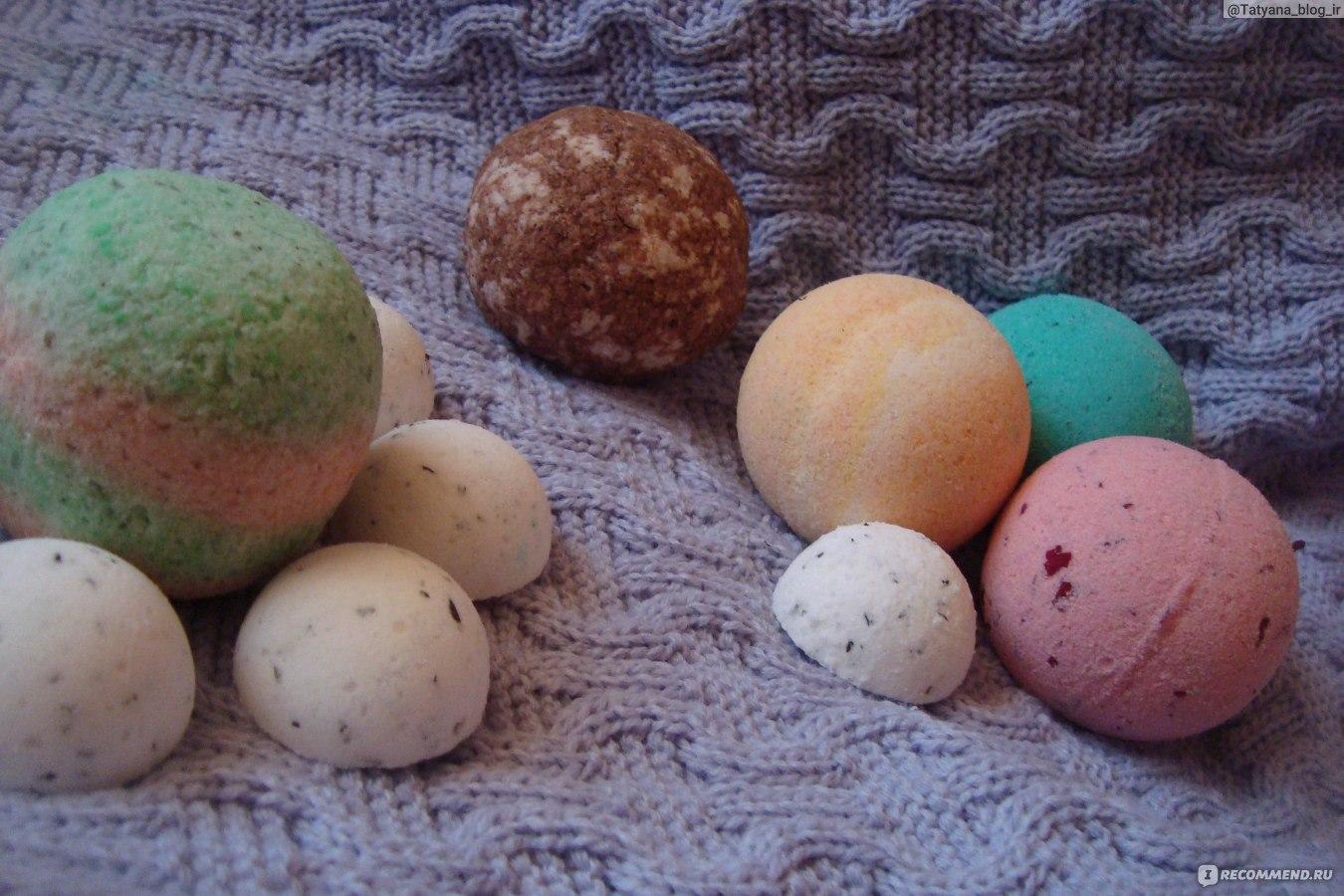 Бомбочки для ванны с солью своими руками 640